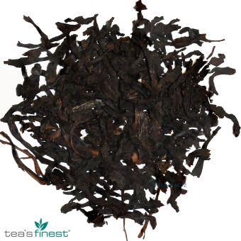 Schwarzer Tee Vanille Premium ca. 4 Gramm