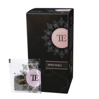 Teahouse Exclusives White Peach / Weisser Tee Pfirsich 15 x 3.5 Gramm