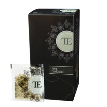 Teahouse Exclusives Pure Camomile /  Luxury Bag 15 x 2.5 Gramm
