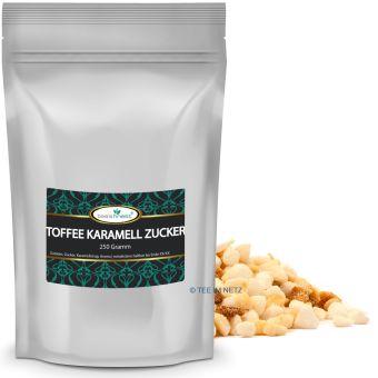 Toffee-Karamell-Hagelzucker 250 Gramm
