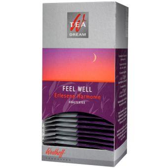 Westhoff Feel Well Kräutertee 25 x 1,5 g