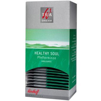 Westhoff Healthy Soul Pfefferminze 25 x 1,5 g