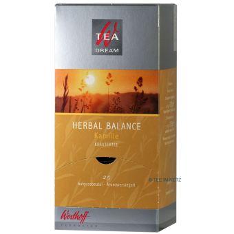 Westhoff Herbal Balance Kamille 25 x 1,5 g