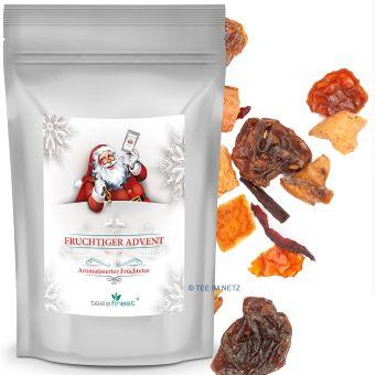 Fruchtiger Advent (Orange-Vanille-Zimt) 100 Gramm