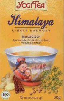 YOGI TEE Himalaya - BIO 15 x 2.0 g