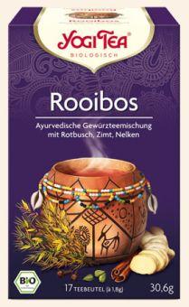 YOGI TEE Rooibos - BIO 17 x 1.8 g