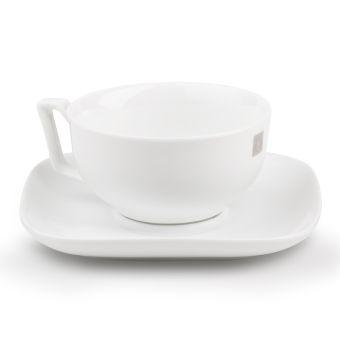 ALTHAUS Tasse mit Unterteller