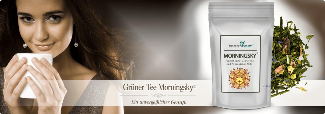 Morningsky Tee